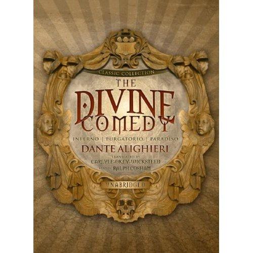 السوق الاسباني Divine-comedy