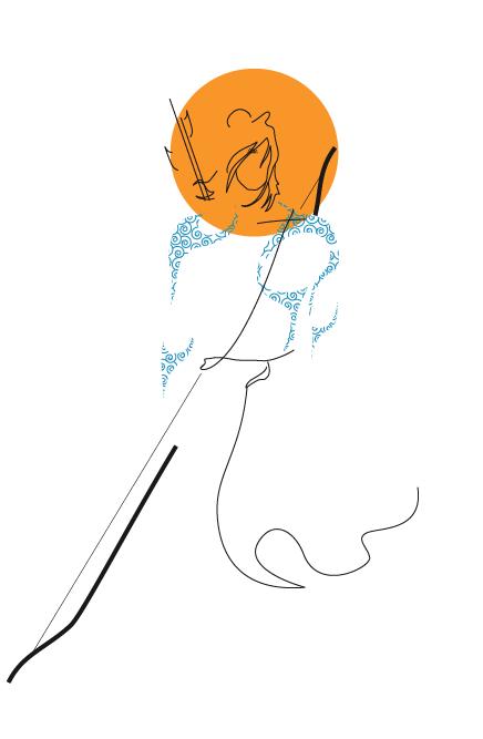 rama sketch 1