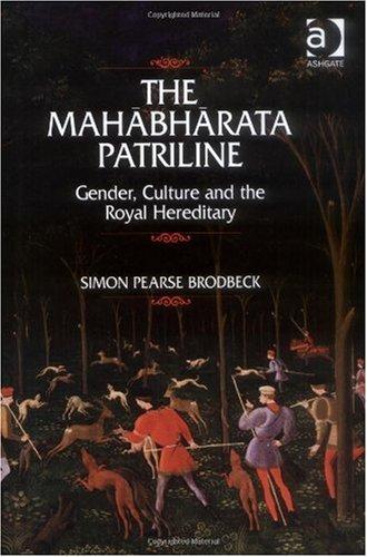 mahabharat patriline