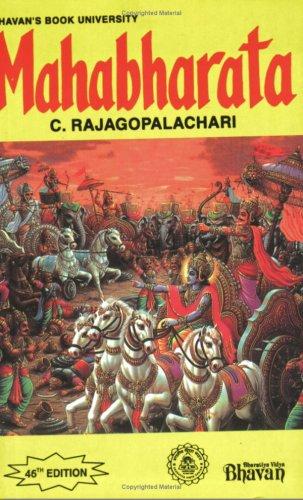 mahabharata C rajagoplachari