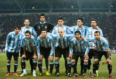 FIFA-World-Cup-2014-Argentina-National-Football-Team-